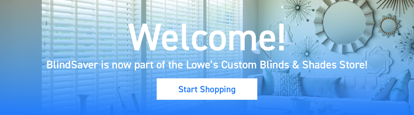 Welcome To Lowe S