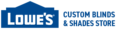 Lowe's Custom Blinds & Shades Store