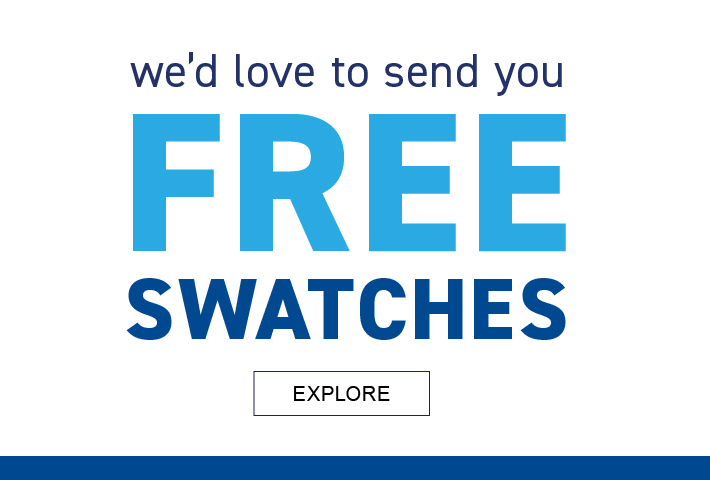 Shop Free Sample Swatches on Lowe's Custom Blinds and Shades