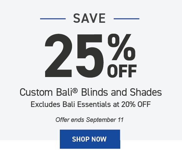 Lowe's Custom Blinds & Shades Store