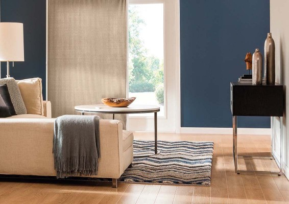 Shop All Custom Vertical Blinds And Shades Lowe S Custom